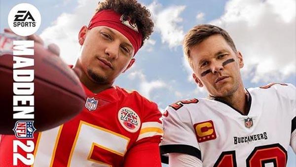 Madden NFL 22 Preorder