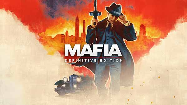 Mafia Definitive Edition is available today for Xbox One, PS4 and PC