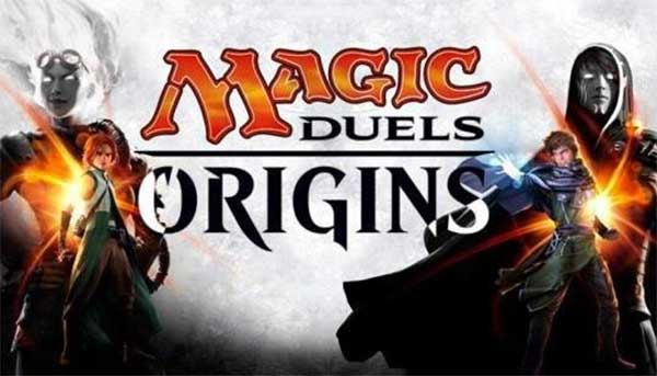 Magic Duels Origins Xbox One