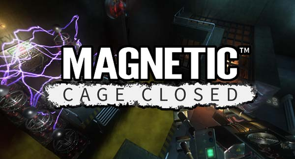 Magnetic: Case Closed
