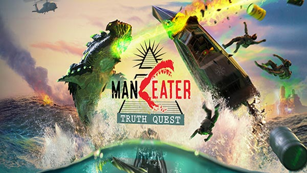 Maneaster's 'Truth Quest' DLC gets an August 31st launch date on Console and PC.