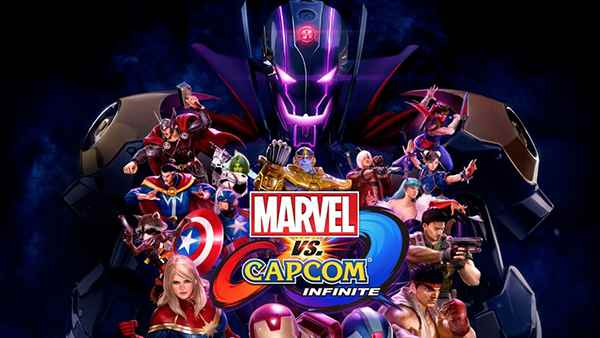 Marvel vs. Capcom Infinite Is Now Available For Xbox One