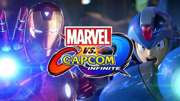 'Marvel vs. Capcom: Infinite' Digital Pre-order Info For Xbox One