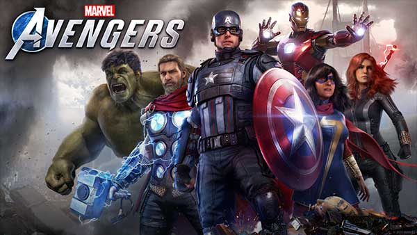 Marvel's Avengers Out Now For Xbox One, PS4, Nintendo Switch, Google Stadia And Windows PC
