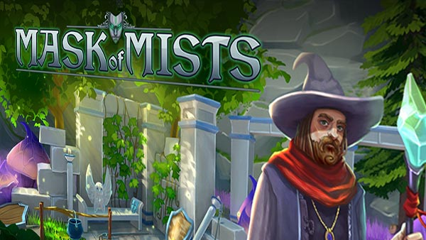 Mask of Mists heading to Xbox Series X|S and PS5 on August 25th