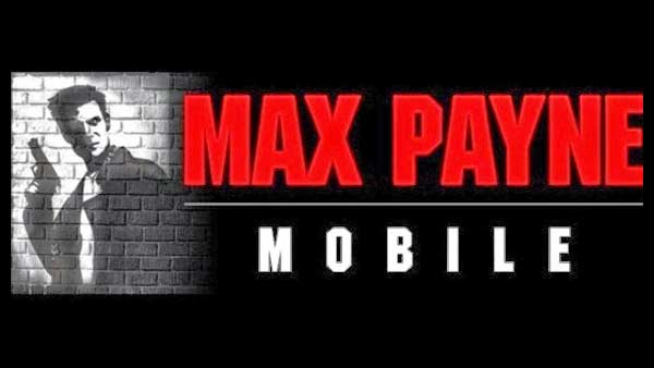 Max Payne Mobile iOS Android