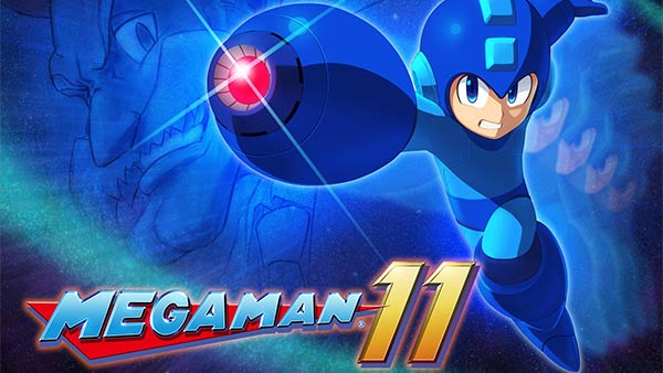 Mega Man 11 Hits Xbox One, PlayStation 4, Microsoft Windows and Nintendo Switch