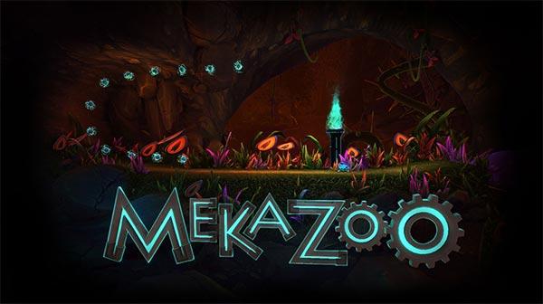 Mekazoo - Xbox One, PS4, WiiU, PC