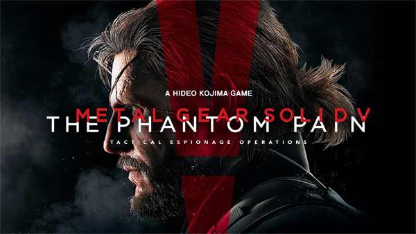 Metal Gear Solid V: The Phantom Pain Digital Day 1 Bundle Now Available For Pre-order On Xbox One