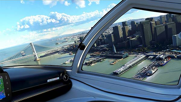 Microsoft Flight Simulator VR update is out now on Windows PC; Sim Update 2 patch notes here