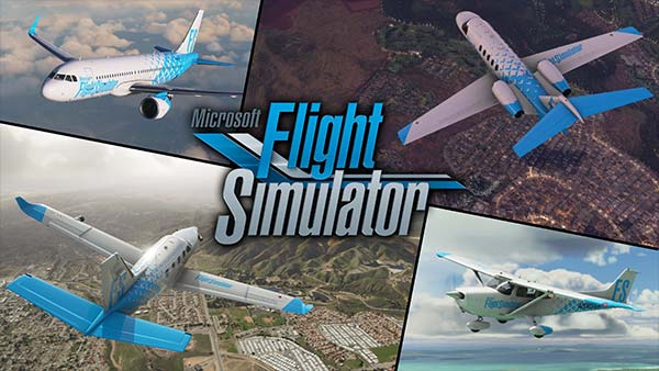 Microsoft Flight Simulator is coming to Xbox Series X|S in Summer 2021