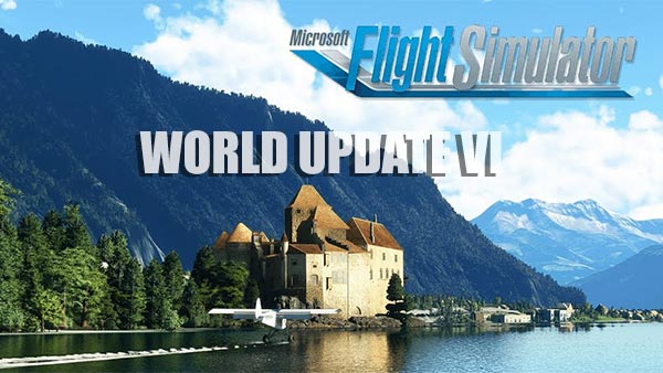 Major Updates Incoming for Microsoft Flight Simulator on Xbox Series X|S and PC (Early Details)