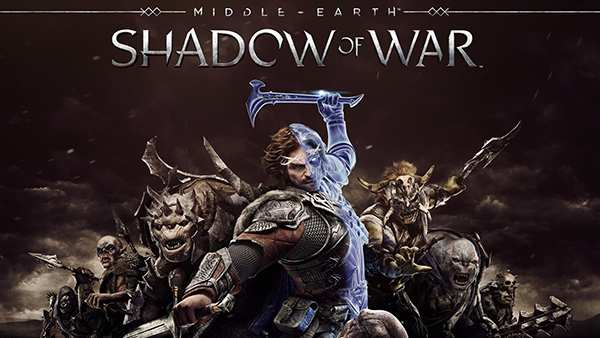 Middle-earth: Shadow Of War Digital Pre-order Now Available On Xbox One