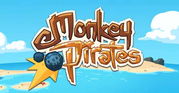 Henchmen Studio's Monkey Pirates available on Xbox One
