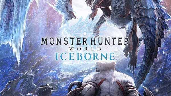 Monster Hunter World Iceborne Arrives in September; Check out the first gameplay!