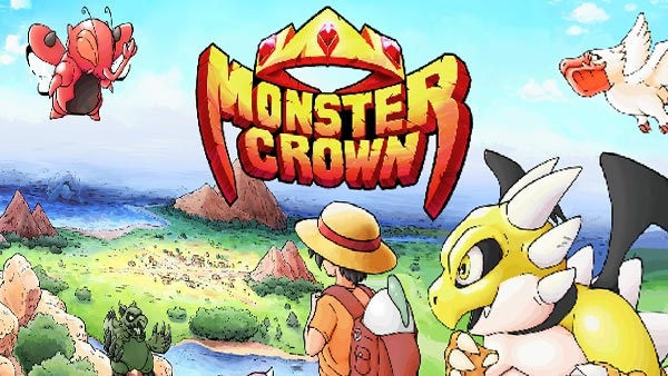 Monster Crown prepares for launch with new Monster Design Origins Series