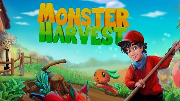 Monster Harvest for Xbox
