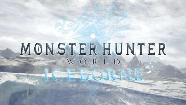 Capcom Announces Monster Hunter World 'Iceborne' Expansion For Xbox One, PS4, PC