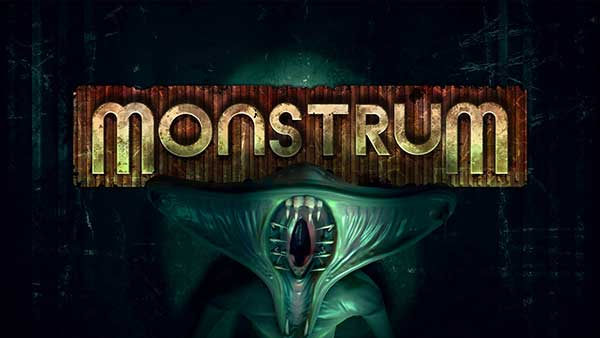 Monstrum's retail release date has shifted from September 25 to October 23