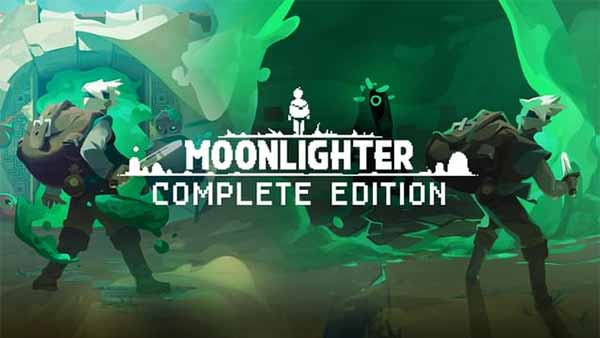 Moonlighter: Complete Edition Hits Xbox One