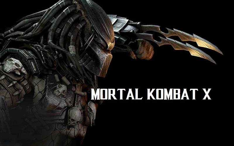 Mortal Kombat X Predator Bundle