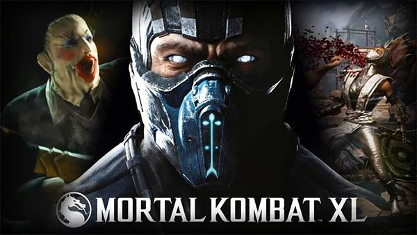 Mortal Kombat XL - Xbox One, PlayStation 4