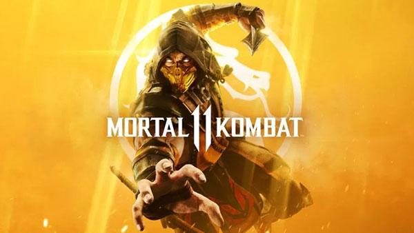 Mortal Kombat 11 (MK11)