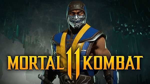 Mortal Kombat 11 closed beta starts on March 27th; Watch the MK11 closed beta trailer!