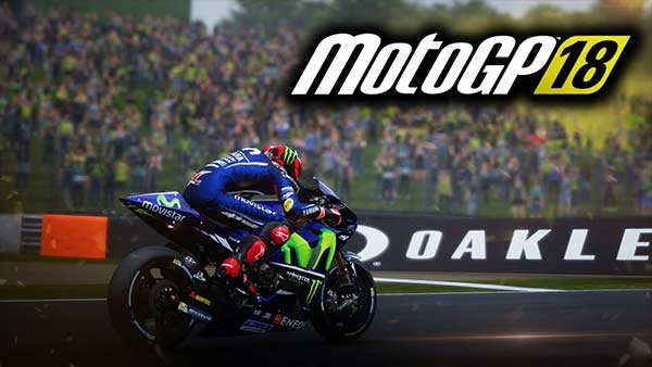 MotoGP 18 Out Now For Xbox One, PS4 and PC