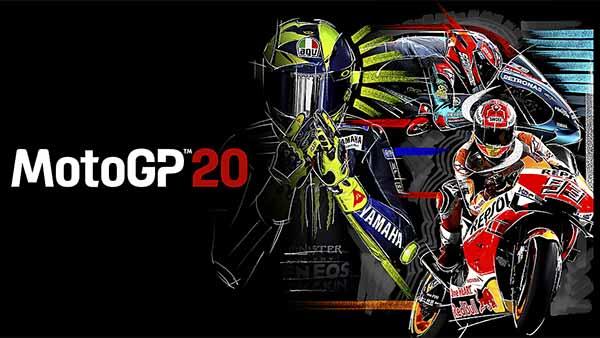 MotoGP 20 (Free Play Days)