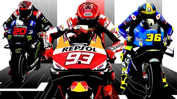 MotoGP 21 Digital Pre-order's Go LIVE On Xbox One And Xbox Series X|S