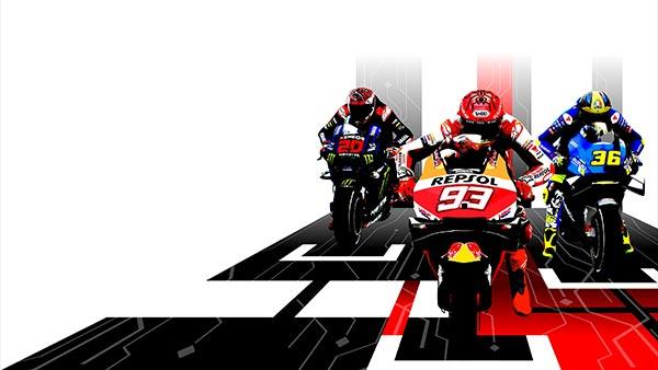 MotoGP 21 Out Now On All Major Platforms