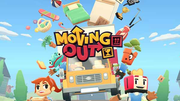 'Moving Out' Is Out Now On Xbox One, Nintendo Switch, PlayStation 4 and Steam