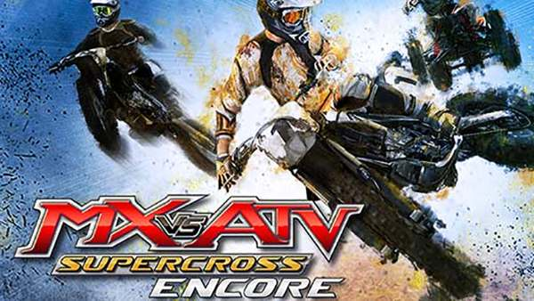 MX vs. ATV Supercross Encore Out Now For Xbox One