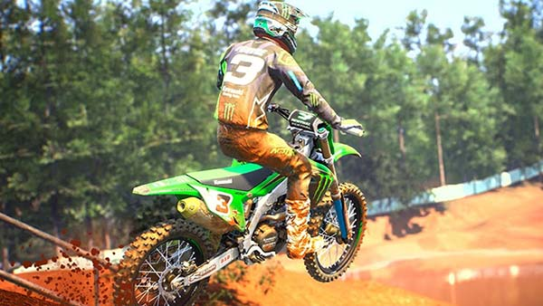 MXGP 2020 The Official Motocross Videogame Is Available Now!