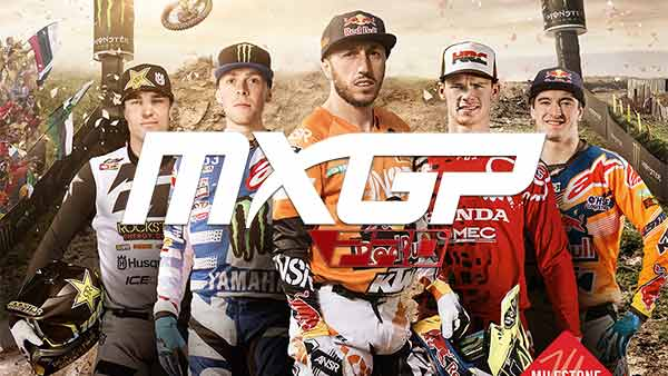 MXGP PRO - Out Now on Xbox One, PlayStation 4 and PC