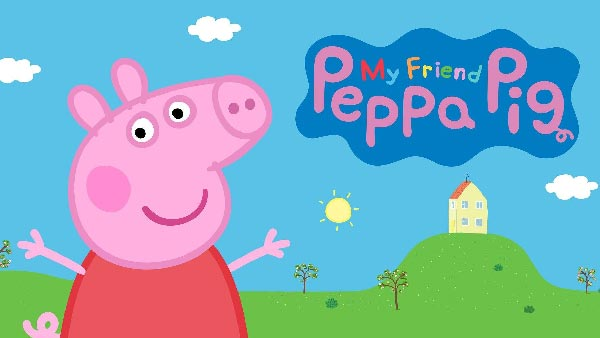 My Friend Peppa Pig now available for digital pre-order on Xbox One & Xbox Series S|X