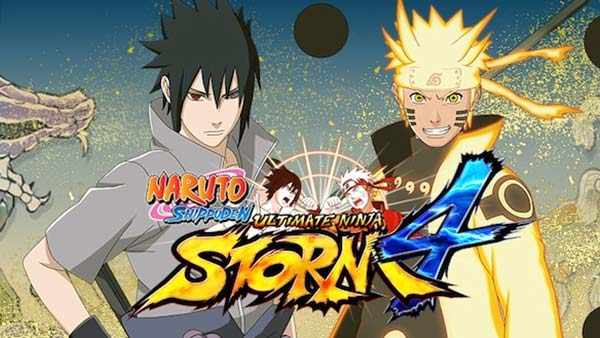 NARUTO SHIPPUDEN: Ultimate Ninja STORM 4 Demo For Xbox One And PS4
