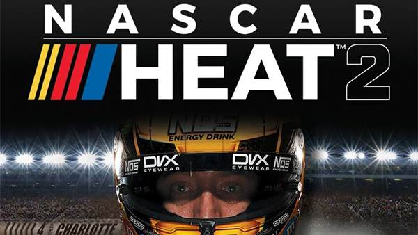 NASCAR Heat 2 Races Onto Xbox One, PS4 And Windows 10