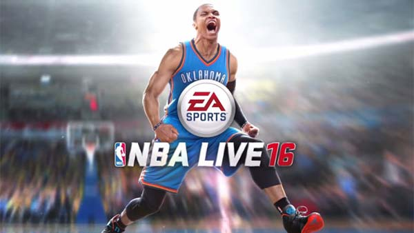 NBA LIVE 16 Now Available on Xbox One, PlayStation 4