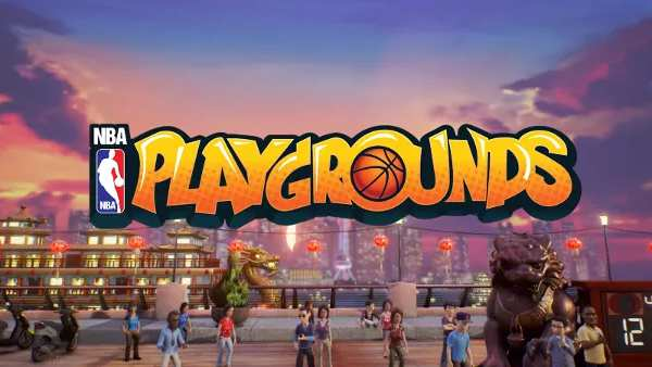 NBA Playgrounds Out Now for Xbox One, PlayStation 4, Nintendo Switch and Windows PC