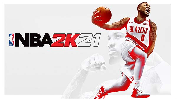 NBA 2K21 (NBA2K) Xbox One digital pre-order and pre-download available now