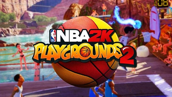 NBA 2K Playgrounds 2 Now Available For Digital Pre-order And Pre-download On Xbox One