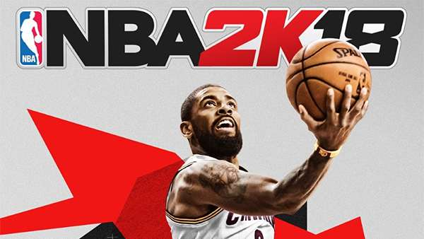 NBA 2K18 Out Now on Xbox One, PS4