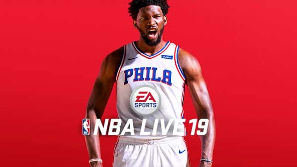NBA Live 19 demo available now on Xbox One, PS4