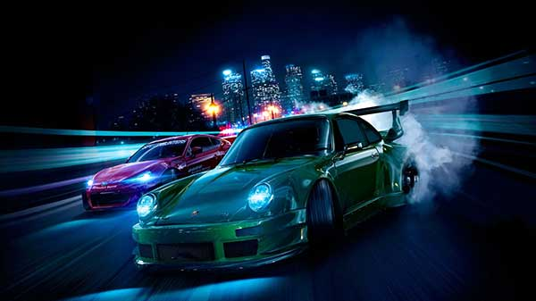 Need for Speed Xbox One, PS4, PC