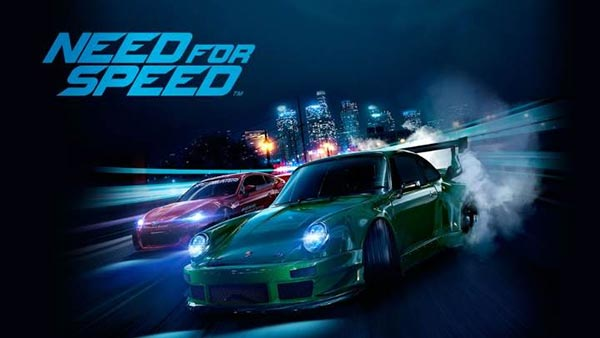 Need For Speed Xbox One Digital Pre-Order Now Available