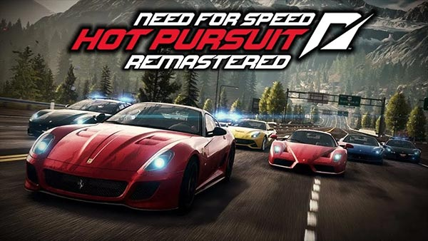 NFS: Hot Pursuit Remastered