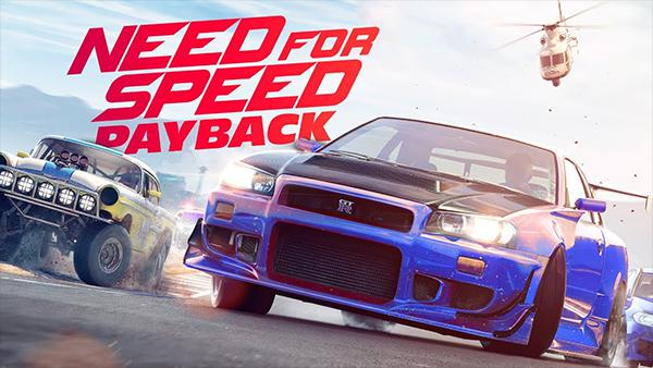 Need For Speed Payback Is Now Available For Digital Pre-order On Xbox One