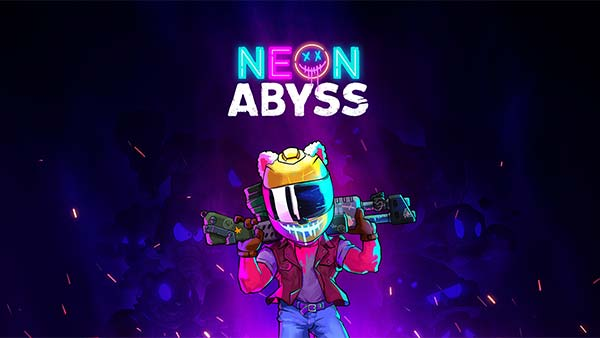 NEON ABYSS coming to Xbox One, PlayStation 4 and Nintendo Switch in 2020